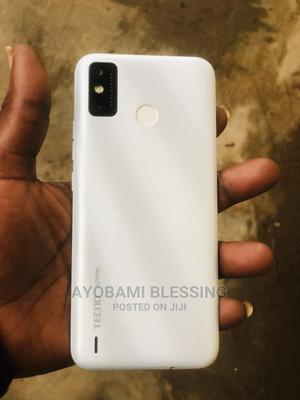 Tecno Spark Go 2020 32 GB White | Mobile Phones for sale in Osun State, Osogbo