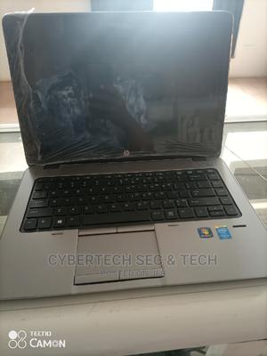 Laptop HP EliteBook 840 G1 8GB Intel Core I5 HDD 500GB   Laptops & Computers for sale in Osun State, Osogbo