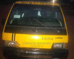 Mitsubishi L300 Bus | Buses & Microbuses for sale in Anambra State, Onitsha
