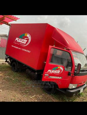 Nissan Heavy Duty Truck   Trucks & Trailers for sale in Lagos State, Isolo