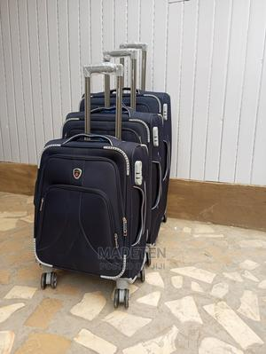 1 Frequent Traveler Good Partner Suitcase Luggage Bag   Bags for sale in Lagos State, Ikeja