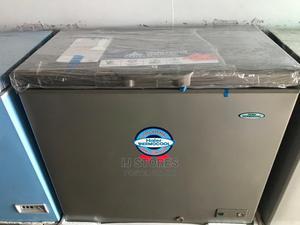 Haier Thermocool Chest Freezer 200l   Kitchen Appliances for sale in Lagos State, Lagos Island (Eko)