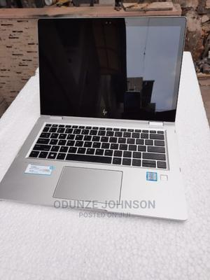 Laptop HP EliteBook 1030 G1 8GB Intel Core I5 SSD 128GB | Laptops & Computers for sale in Ondo State, Akure
