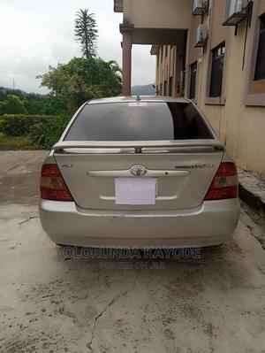 Toyota Corolla 2007 LE Silver | Cars for sale in Ondo State, Akure