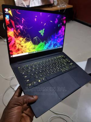 Laptop Razer Blade Stealth 16GB Intel Core I7 256GB   Laptops & Computers for sale in Lagos State, Ikeja