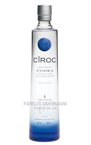 Ciroc Vodka 1L | Meals & Drinks for sale in Lagos State, Lagos Island (Eko)