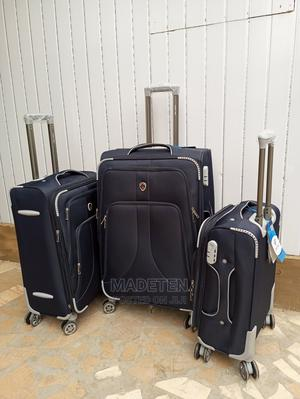 1 Durable Travelling Good Partner Suitcase Luggage Bag   Bags for sale in Lagos State, Ikeja