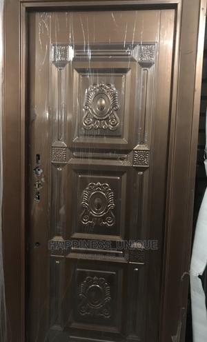 High Quality 3ft Copper Door | Doors for sale in Lagos State, Orile