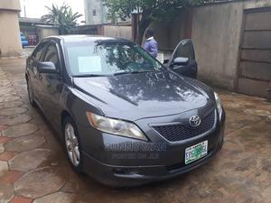 Toyota Camry 2008 2.4 SE Gray | Cars for sale in Lagos State, Egbe Idimu