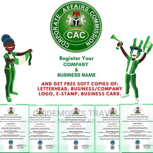 Business Name Registration Company Registration   Legal Services for sale in Oyo State, Ibadan
