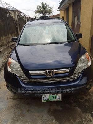 Honda CR-V 2010 Blue | Cars for sale in Oyo State, Oluyole