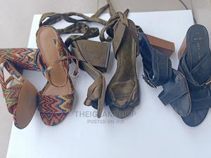 Trendy Shoes for Women | Shoes for sale in Lagos State, Surulere