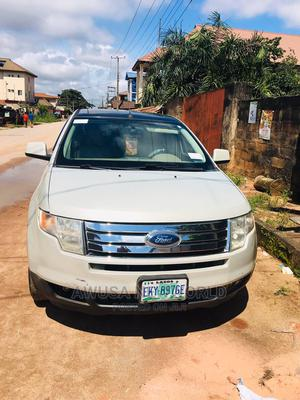 Ford Edge 2008 White | Cars for sale in Edo State, Benin City