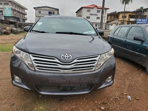 Toyota Venza 2009 Gray   Cars for sale in Oyo State, Ibadan