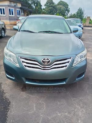 Toyota Camry 2010 Green | Cars for sale in Oyo State, Ibadan