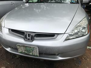Honda Accord 2004 Silver   Cars for sale in Abuja (FCT) State, Gaduwa