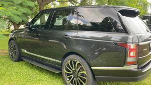 Land Rover Range Rover Vogue 2014 Black   Cars for sale in Abuja (FCT) State, Central Business District