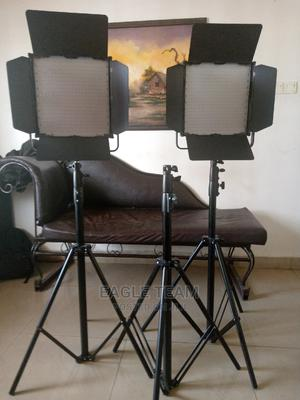 Rent LED Light and Stand | Stage Lighting & Effects for sale in Abuja (FCT) State, Gwarinpa