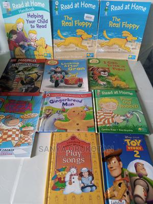 Children Readers Activity Books   Books & Games for sale in Lagos State, Ikeja