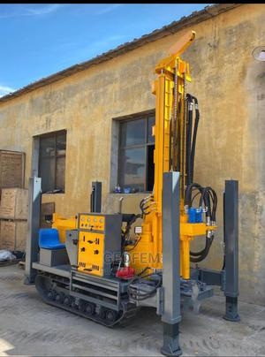 Delta State Borehole Drilling And Geophysical Survey   Building & Trades Services for sale in Delta State, Warri