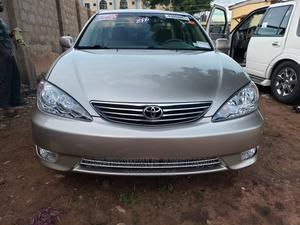 Toyota Camry 2005 Gold | Cars for sale in Kwara State, Ilorin West