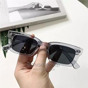 Brand Designer Retro Points Sun Glasses | Clothing Accessories for sale in Rivers State, Port-Harcourt