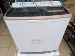 Sky Run Washing Machine | Home Appliances for sale in Abuja (FCT) State, Wuse
