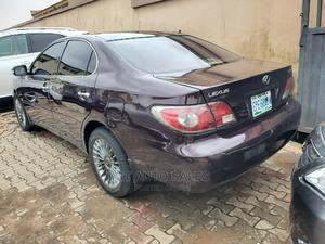 Lexus ES 2003 300 Brown | Cars for sale in Lagos State, Ikeja