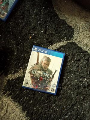 The Witcher | Video Games for sale in Ondo State, Akure