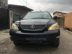 Lexus RX 2005 Gray | Cars for sale in Lagos State, Ikeja