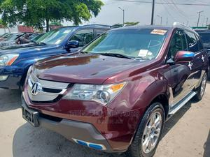 Acura MDX 2008 SUV 4dr AWD (3.7 6cyl 5A)   Cars for sale in Lagos State, Amuwo-Odofin