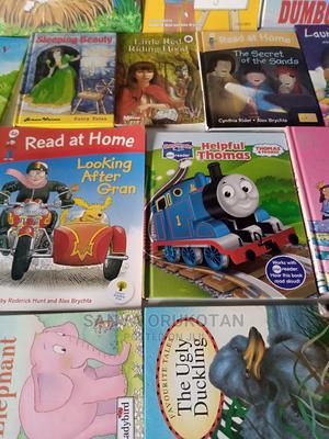 Children Reader Activity Books   Books & Games for sale in Lagos State, Ikeja