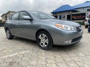 Hyundai Elantra 2010 GLS Green | Cars for sale in Lagos State, Ikeja