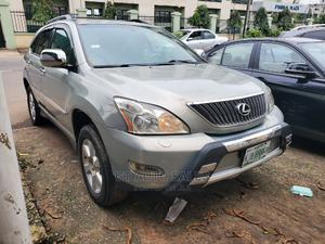 Lexus RX 2005 330 Gray | Cars for sale in Lagos State, Ikeja