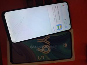 Huawei Y9s 128 GB Blue | Mobile Phones for sale in Lagos State, Ikorodu