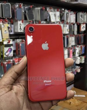 Apple iPhone XR 64 GB Red   Mobile Phones for sale in Rivers State, Port-Harcourt
