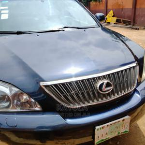 Lexus RX 2004 300 2WD Blue | Cars for sale in Oyo State, Ibadan