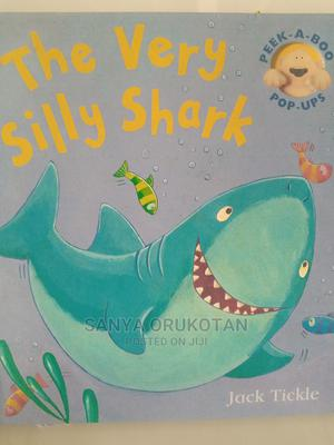 The Very Silly Shark and Other Ocean Animal.   Books & Games for sale in Lagos State, Ikeja