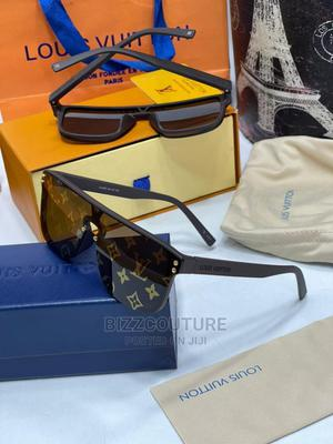 High Quality LOUIS VUITTON Sunglasses for Men | Clothing Accessories for sale in Abuja (FCT) State, Asokoro