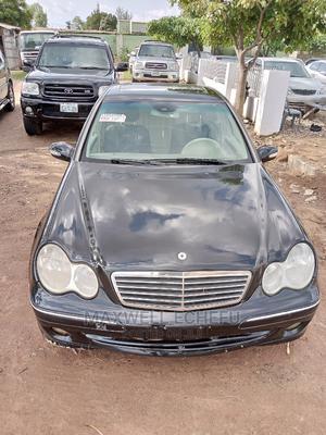 Mercedes-Benz C280 2005 Blue | Cars for sale in Kaduna State, Kaduna / Kaduna State