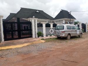 Furnished 5bdrm Block of Flats in Fha Abesan Phase 1, Alimosho   Houses & Apartments For Sale for sale in Lagos State, Alimosho