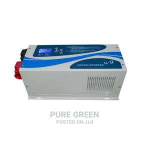 Power Star 2kva 24v Rugged Wall Mount Inverter | Electrical Equipment for sale in Lagos State, Lekki