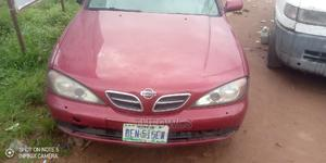 Nissan Primera 1999 Red | Cars for sale in Edo State, Benin City