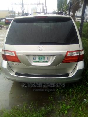 Honda Odyssey 2005 | Cars for sale in Lagos State, Ajah
