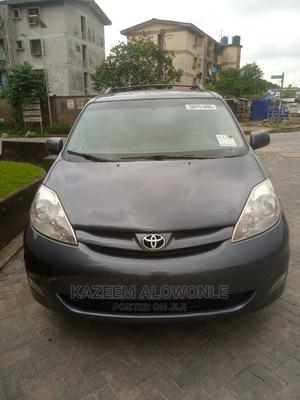 Toyota Sienna 2007 XLE Limited Gray | Cars for sale in Lagos State, Ikeja