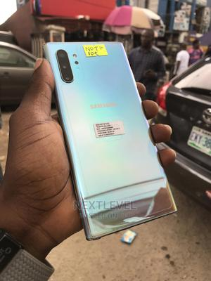 Samsung Galaxy Note 10 Plus 256 GB | Mobile Phones for sale in Lagos State, Ikeja