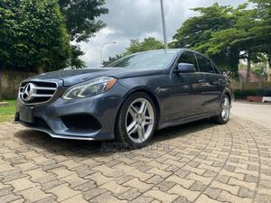 Mercedes-Benz E350 2015 Beige | Cars for sale in Abuja (FCT) State, Central Business District