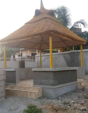 Tatched Gazebos | Other Repair & Construction Items for sale in Kano State, Tarauni