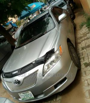Toyota Camry 2008 Silver   Cars for sale in Lagos State, Ikeja
