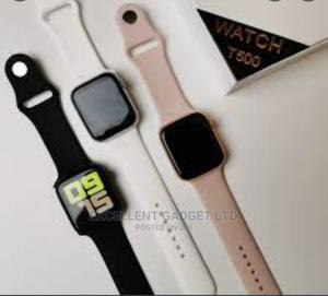 T500 Smart Watch   Smart Watches & Trackers for sale in Lagos State, Ikeja